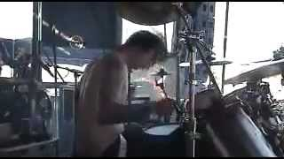 Avenged Sevenfold - Beast And The Harlot (The REV Drum Cam)