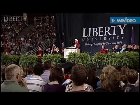 You need to watch this - Dr. Ravi Zacharias at Liberty University