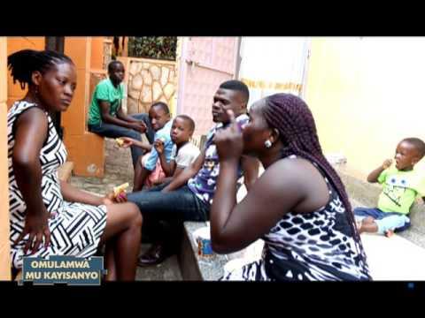 """Omulamwa: Lwaki abavubuka betanidde nnyo ba """"Sugar mummy"""""""