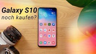 Sollte man das Samsung Galaxy S10 noch kaufen?