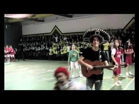 Video Youtube FRAY LUIS DE LEON