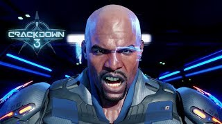 Crackdown 3 Part 1 - Introduction and Wilhelm Berg Boss Battle