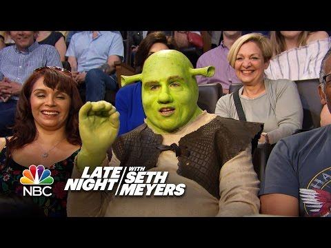 Anniversary Guy: Shrek Forever After