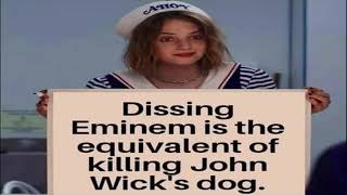 17th October special Eminem Memes