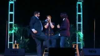 Home Free's Guilty Pleasures HILARIOUSLY derailed!
