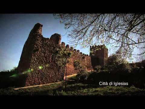 Città di Iglesias (Sardegna) - Video Promozionale