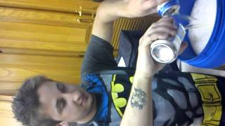 Epic Booze Time - The Porch Climber