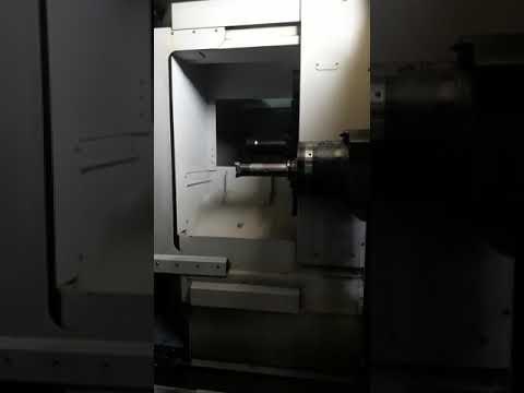 Doosan NHP5500 P90425024