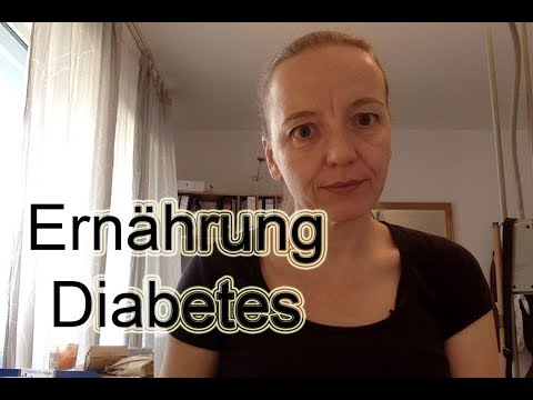 Heilung Zucker Diabetes