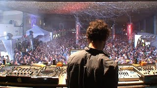 Guy Gerber - Live @ Space Closing, Ibiza 2009