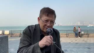 悼念我的好朋友黎小田〈蕭若元:退休蕭析〉2019-12-01