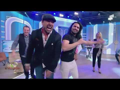 Pepe – Uno, dos tres [Neatza Cu Razvan Si Dani] Video
