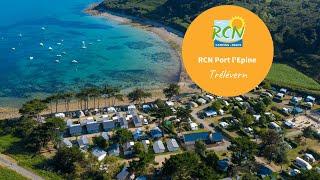 Camping RCN Port l'Epine - Camping Cotes-Armor - Image N°2