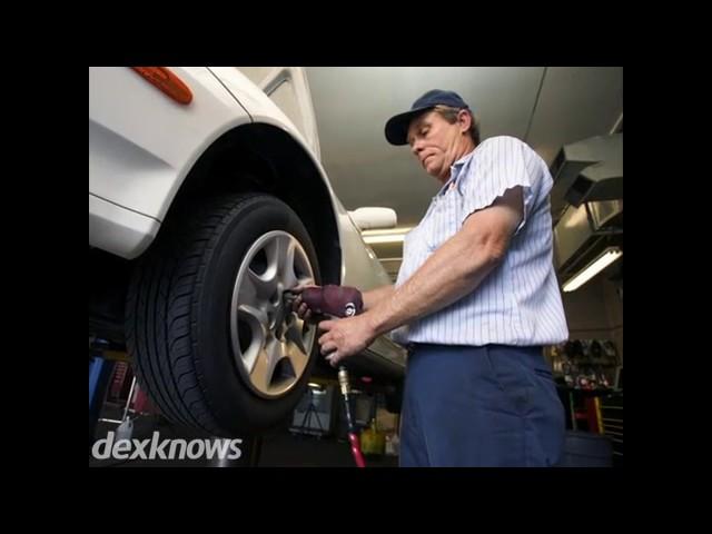 Custom Tire Company - Crestwood, IL