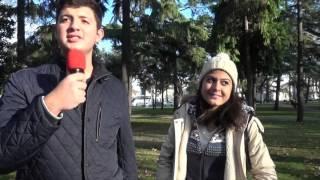 İstanbul Üniversitesi Röportaj / Bireysel Gelişim Platformu