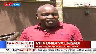 Hatutakubali watoto waendele kuangamizwa kwasababu ya majina yao ya pili | asema seneta wa Nandi