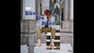 Barney Artist   Bikes Are Bikes (FULL ALBUM)