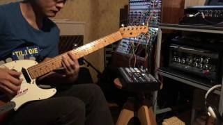 Radiohead   Present Tense Me, Me & An Analog RYTM