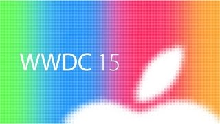 Apple WWDC 2015 - Keynote - LIVE Stream Recap!