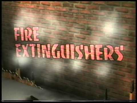 York Fire Safety