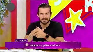 İsmail YK   Röportaj   Gel Konuşalım Tv8   26.07.2019