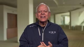 John Yarbrough retirement video
