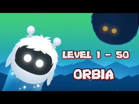 Orbia Level 1 - 50 ( Iniciante )