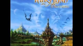 Fairyland - Fellowship (Remaster Demo Version)