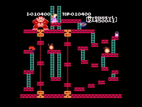 You Can Now Get Donkey Kong: Original Edition For 3DS, In A Roundabout Way