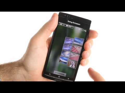 Sony Ericsson Xperia Arc S price in India