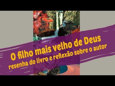 O Filho Mais Velho de Deus - resenha do livro e a situação do autor no Brasil