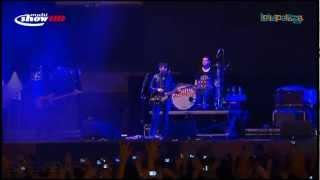 Arctic Monkeys - 505 (Live)