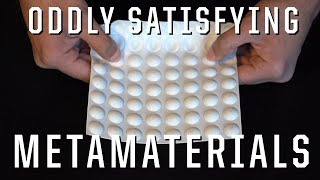 Newswise:Video Embedded oddly-satisfying-metamaterials-store-energy-in-their-skin