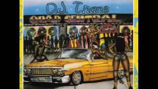 DJ Trans & The Shake Something Crew - Thump That Funk (Quad Central)