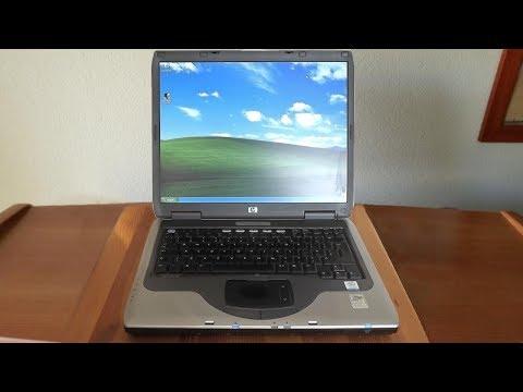 HP compaq nx9020 (PG719EA#ACB)