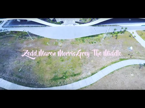 Zedd,Maren Morris,Grey-The Middle/choreograph By-AMI/NIAS Dance Studio Mp3