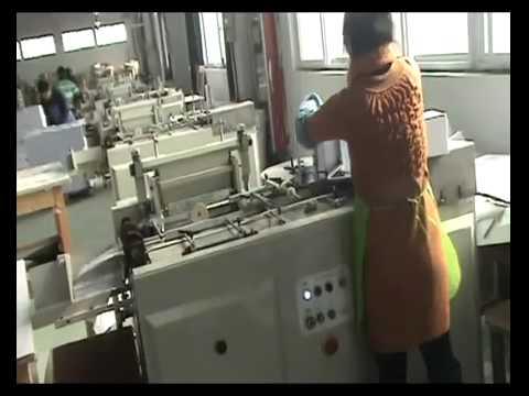 Perforadora anilladora automatica