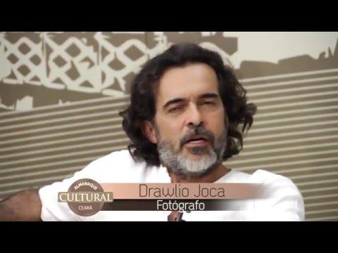 Entrevista com o fotógrafo Drawlio Joca no Almanaque Cultural