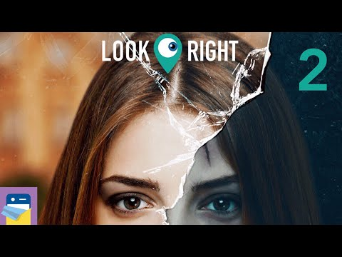 Look Right Agency: iOS iPhone Gameplay Walkthrough Part 2 (by Capable Bits)