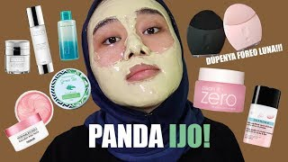 COBAIN PRODUK BARU!! KLEURA, HEIMISH, BANILA CO, MAHIRA BEAUTY, LAVINE DLL!! Video thumbnail