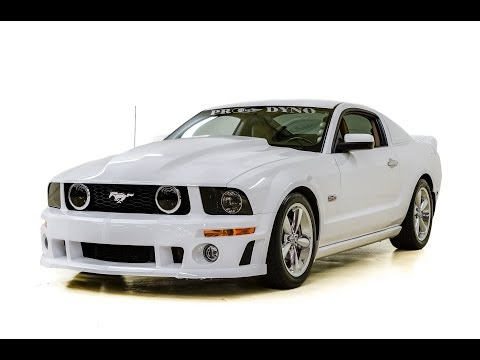 Video of '06 Mustang GT - JQ3V