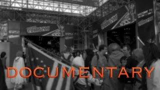 Twistory at Comic-Con NY 2013