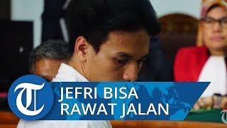 Saksi Sebut Jefri Nichol Bisa Jalani Rawat Jalan