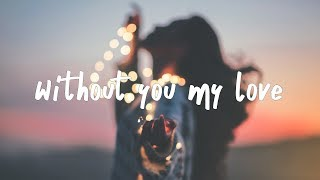 Seven Lions - Without You My Love Lyrics Video   - YouTube