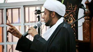 preview picture of video 'الشيخ عبدالأمير الكراني - خامس محرم - عاشوراء الحسين 1436 هـ'