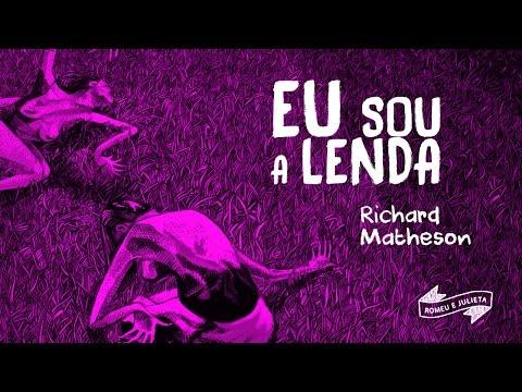 Eu Sou a Lenda - Richard Matheson