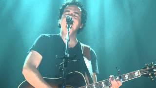 TREVOR MORGAN LIVE 2011: PSALM 23 (Chicago, IL- 4/29)