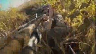 Sure Footing -- Safe Shooting & Hunting Tips with Dave Miller