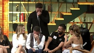 Beyaz Show- Sabit Şimşek'le kahkaha dolu sohbet!