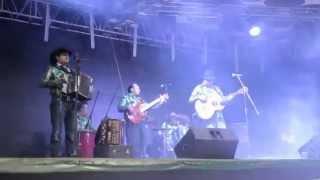 preview picture of video 'Denzo en vivo Jesus Maria'